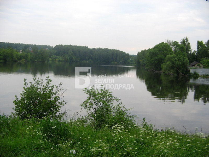 левашово серпуховский район рыбалка